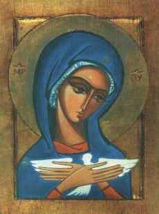 Maryja - Oblubienica Ducha witego Matka Kocioa