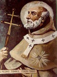 Święty Piotr Tomasz