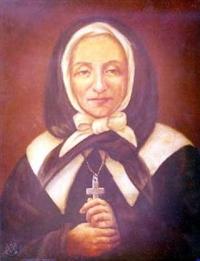 Święta Małgorzata Bourgeoys