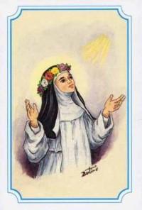 Święta Joanna z Balneo