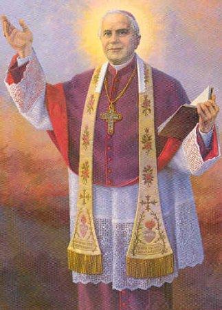 Św. Jóżef Sebastian Pelczar - biskup