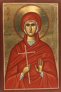 Święta Agnieszka