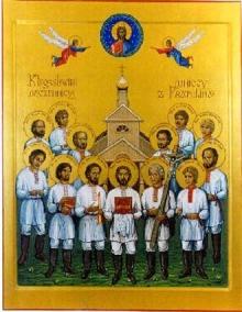 Męczennicy z Pratulina