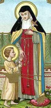 Święta Joanna de Valois
