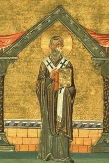 Święty Eulogiusz