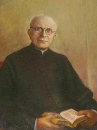 Błogosławiony Michał Sopoćko