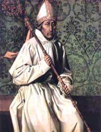 Święty Teotoniusz