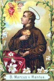 Święty Marek Marconi