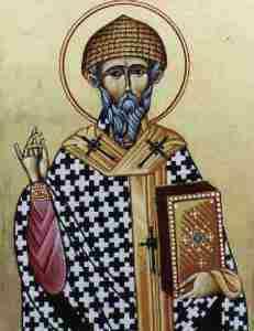 Święty Aleksander