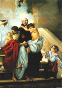 Święty Jan Boży