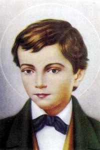 Święty Dominik Savio