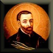 Święty Gabriel Lalemant