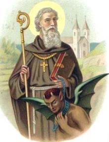 Święty Prokop