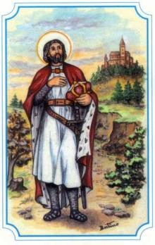 Święty Guntram