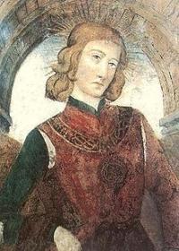 Błogosławiony Amadeusz IX Sabaudzki