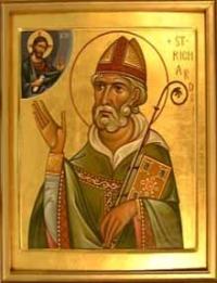 Święty Ryszard de Wyche