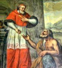 Święty Gaucheriusz