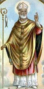 Święty Zenon