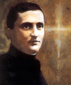 Święty Ryszard Pampuri