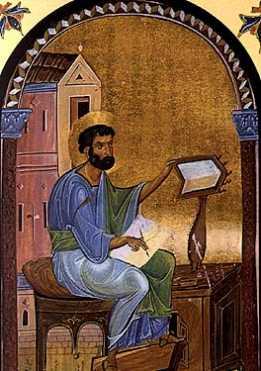 Święty Marek