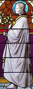 Święty Jakub Młodszy, Apostoł