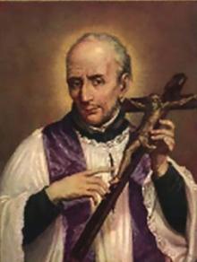 Święty Franciszek de Hieronimo