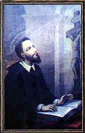 Święty Jan Sarkander
