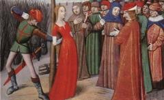 Egzekucja św. Joanny d'Arc