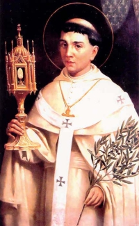 Święty Norbert