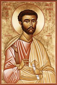 Święty Barnaba Apostoł