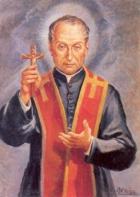 Święty Kasper Bertoni