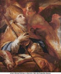 Święty Benon