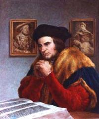 Święty Tomasz More