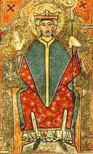 Święty Paulin z Noli