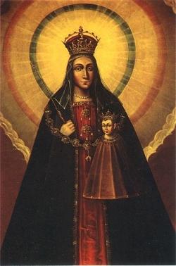 Wizerunek Matki Bożej Kodeńskiej
