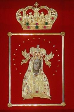 Wizerunek Matki Bożej Licheńskiej