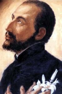 Święty Antoni Maria Zaccari
