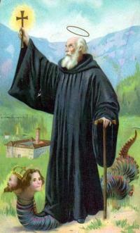 Święty Jan Gwalbert