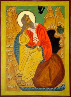 Prorok Eliasz