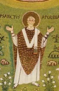 Święty Apolinary