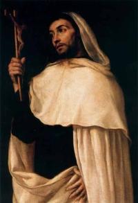 Święty Albert z Trapani