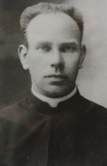 Błogosławiony Józef Straszewski