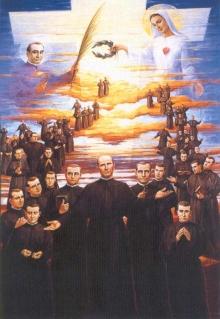 Błogosławieni męczennicy z Barbastro