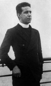 Święty Albert Hurtado