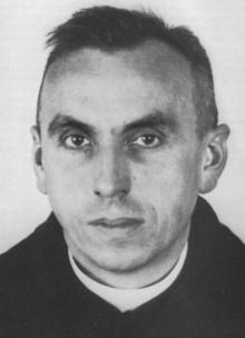 Błogosławiony Alojzy od Świętego Sakramentu (Jerzy Häfner)