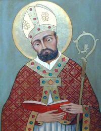Święty Augustyn