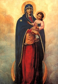 Maryja - Królowa Pokoju