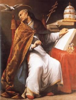 Święty Grzegorz Wielki