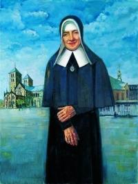 Błogosławiona Maria Eutymia Üffing