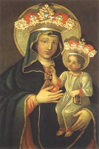 Najświętsza Maryja Panna Piekarska